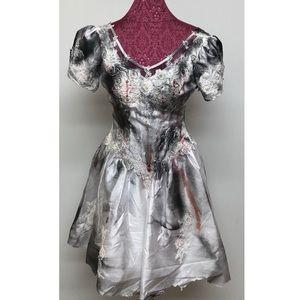 Dresses & Skirts - Zombie Bride Costume 🧟♀️
